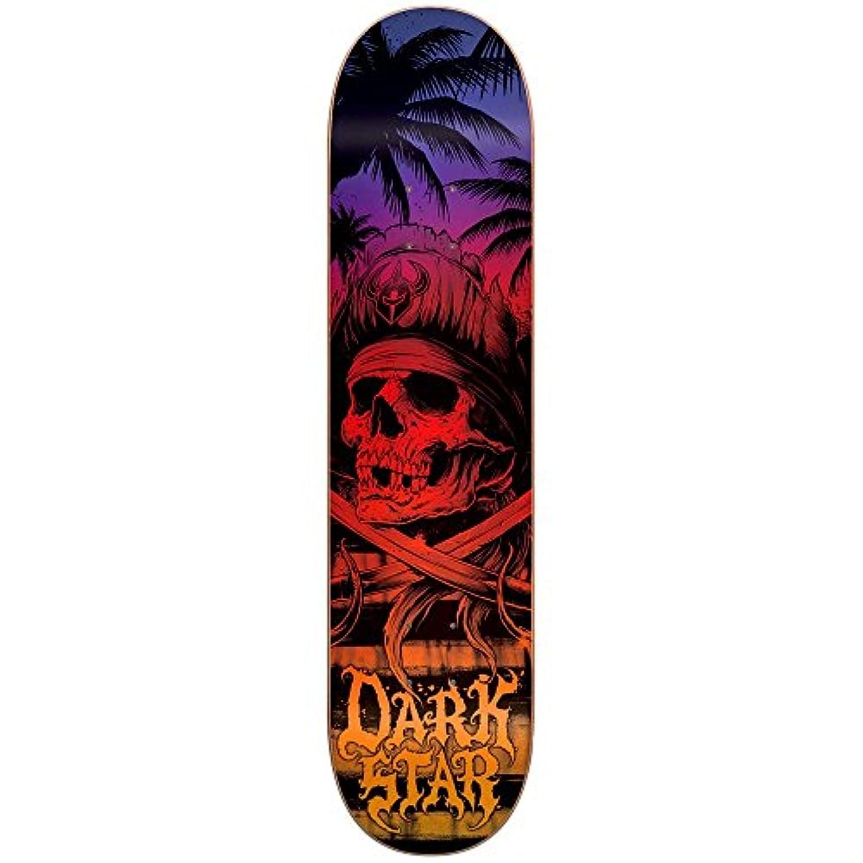(ダークスター) Darkstar ユニセックス スケートボード ボード?板 Helm Skateboard Deck [並行輸入品]