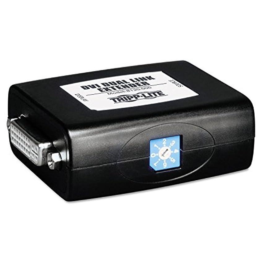 める追放する壁trpb120000 – DVIデュアルリンク信号エクステンダー