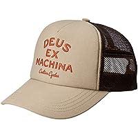 Deus Ex Machina Men's Diego Trucker