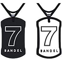 バンデル ナンバー ネックレス リバーシブル BANDEL ナンバーシリーズ