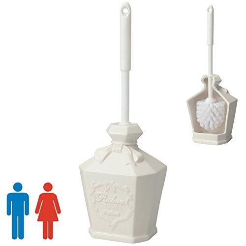 [해외]화장실 브러쉬 세련된 화장실 브러쉬 스탠드 퍼퓸 SP-1901/Toilet brush Fashionable toilet brush stand Perfume SP-1901