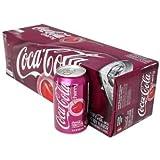 コカコーラ チェリーコーク 355ml 箱入り12缶ケース