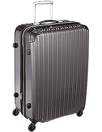 [シフレ] siffler 拡張スーツケース エスケープ 65cm 90-102L 4.7kg  預入157㎝サイズ TSAロック