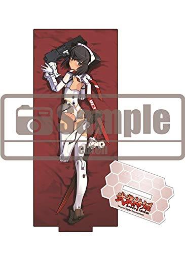 「武装神姫」島田フミカネイラスト ストラーフMk.2 ラヴィーナ ビッグアクリルスタンド