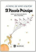 Il piccolo principe. Libro in miniatura (principito italiano)