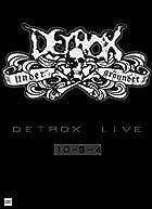 DETROX LIVE 10-9-4 [DVD](在庫あり。)