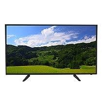 ウィズ (Wis) 50V型 液晶 テレビ AS-03F5001TV フルハイビジョン   2018年モデル