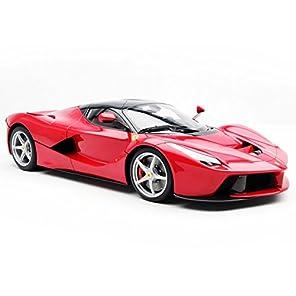 Ferrari LaFerrari 1:8 scale SPECIAL HAND CRAFT RARE MODEL