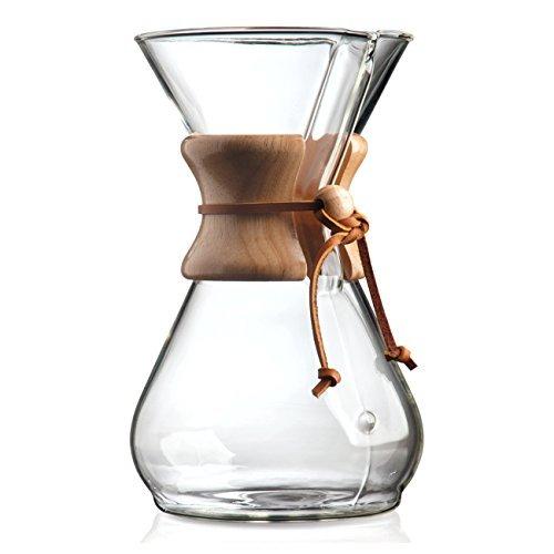 RoomClip商品情報 - Chemex ケメックス コーヒーメーカー 8カップ CM-8A [並行輸入品]