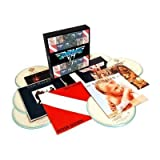 The Studio Albums 19781984 [Remastered][Limited Deluxe Edition][6CD Box Set]