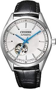 [シチズン] 腕時計 シチズン コレクション NH9111-11A メカニカル メンズ