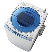 パナソニック 7.0kg 全自動洗濯機(ブルー)Panasonic エコウォッシュシステム NA-FS70H2-A