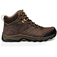 Teva Men's Arrowood Riva MID WP Hiking Boot Brown