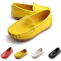 BeeShop(TM) 2017 Kids Shoes Boys Girls Children Boat Shoes Flats Slip-on Loafers Dress Shoes