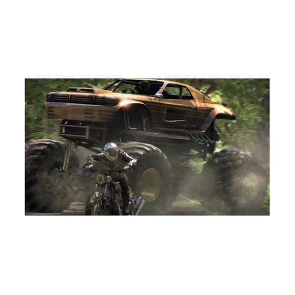 モーターストーム 2 - PS3の紹介画像7