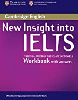 New Insight into IELTS Workbook with Answers (Cambridge Books for Cambridge Exams)