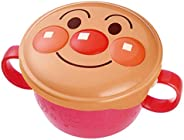 LEC Anpanman Bolo Cup (Snack Case), Made in Japan