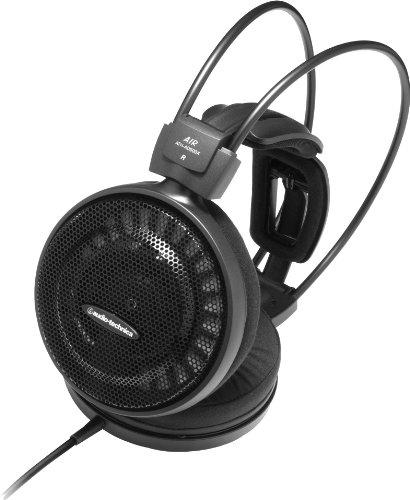 audio-technica エアーダイナミックシリーズ オープン型ヘッドホン ATH-AD500X