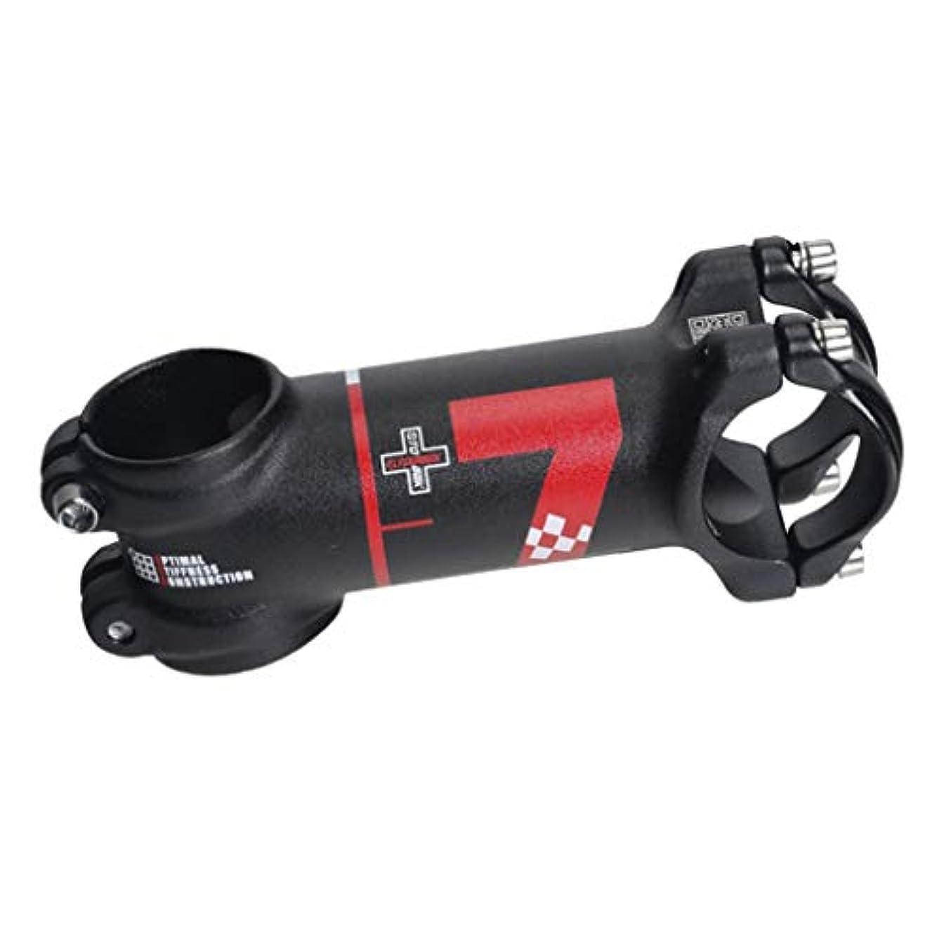 申し込む発揮する略語DYNWAVE アルミ合金 31.8mm 自転車ハンドルバーステム ライザー 7度固定 全6サイズ