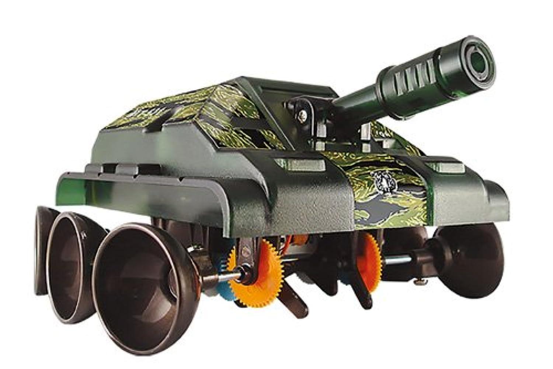 バトルタイタン2( MR-9101Rロボット工作)