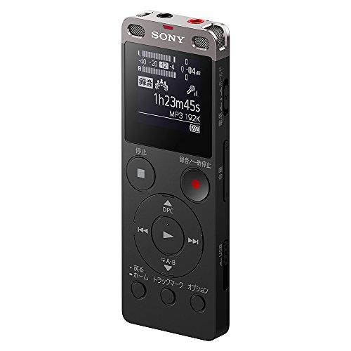 ソニー SONY ステレオICレコーダー ICD-UX560F...