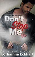 Don't Stop Me (The McCabe Brothers)