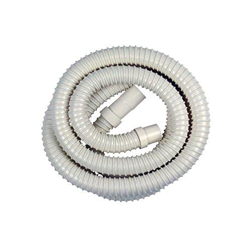 カクダイ 洗濯機排水ホース 3m 4361-3