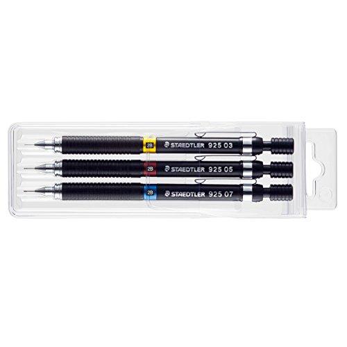 ステッドラー シャープペン 製図用 925 WP3