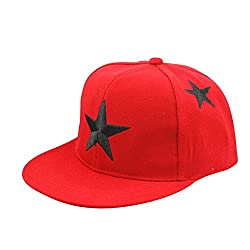 YideaHome キャップ キッズ 野球帽 帽子 かわいい オールシーズン適用 子供用 男女兼用 調整可能
