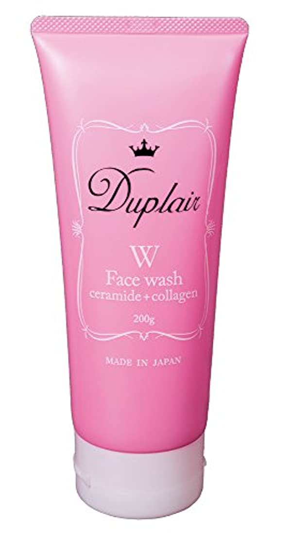 デュプレール WC洗顔フォーム 200g