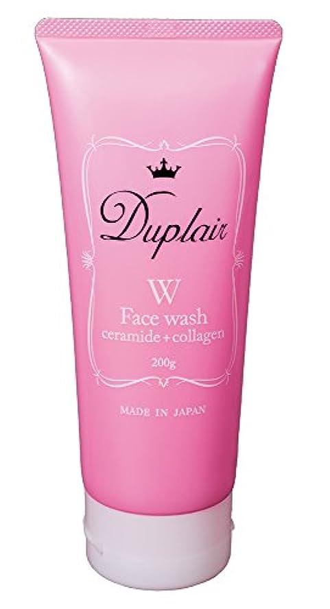 株式会社実質的説得力のあるデュプレール WC洗顔フォーム 200g