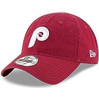 NEW ERA (ニューエラ) MLBカジュアルキャップ (9TWENTY 920 MLB CAP) フィラデルフィア・フィリーズ