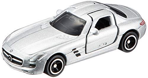 トミカ 091 メルセデスベンツ SLS AMG