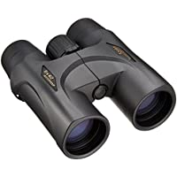 Kenko 双眼鏡 ultraVIEW EX 8×42 DH ダハプリズム式 8倍 42口径 完全防水 ブラック KU-11009