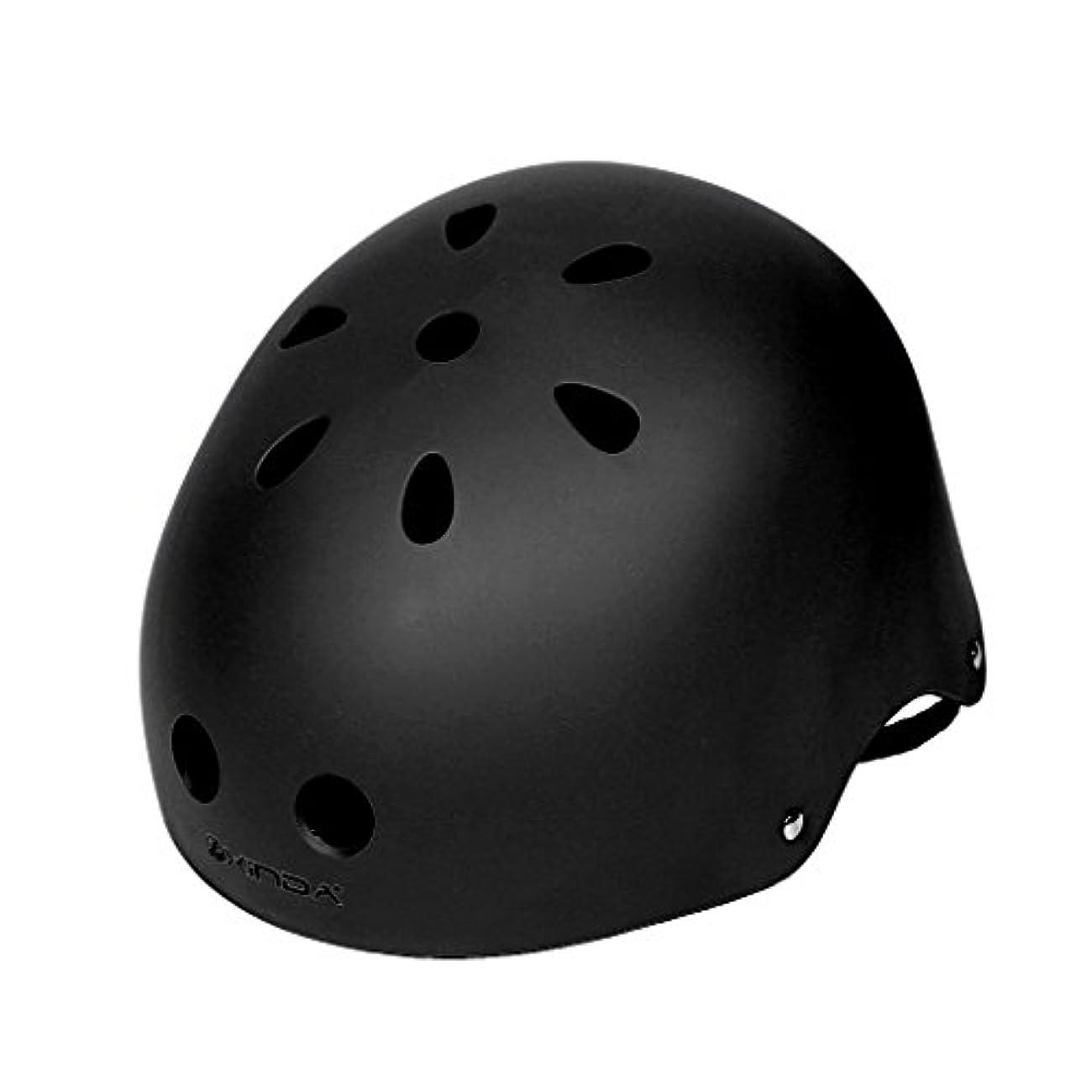 進捗打撃定説Perfk 保護ヘルメット 衝撃吸収 屋外 登山用 空中作業 カヤック プロテクター 全2サイズ5色選択 大人/キッズ