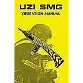 UZI SMG Operation Manual