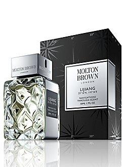 Molton Brown Lijiang (モルトン ブラウン リージャン) 1.7 oz (50ml) Spray for Men