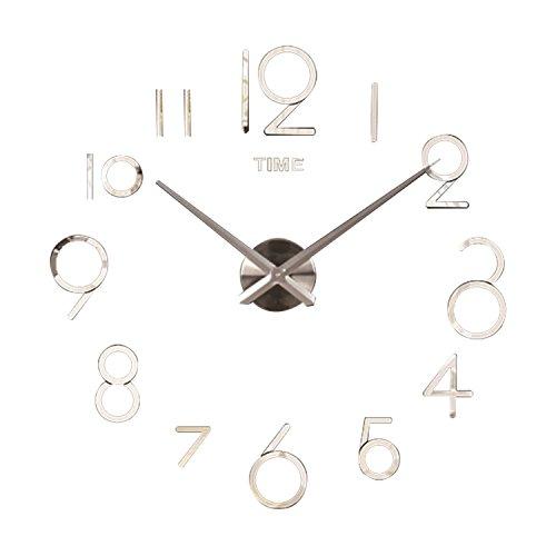 : 時計 ウォールステッカー