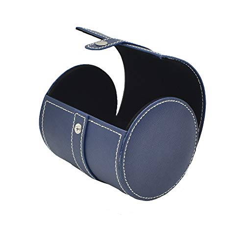 E-Goal ネクタイ収納ケース 円筒型