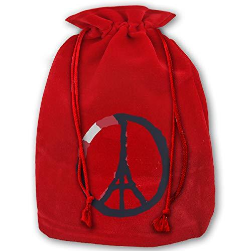 Peace For Paris France Eiffel ...