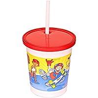 Fabri-Kal 9507090.01 12 Oz. Sports Theme Kids Cup - 500 / CS by Fabri-Kal