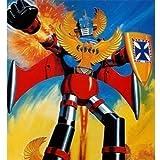 青島文化教材社 合体ロボット No.01 アトランジャー