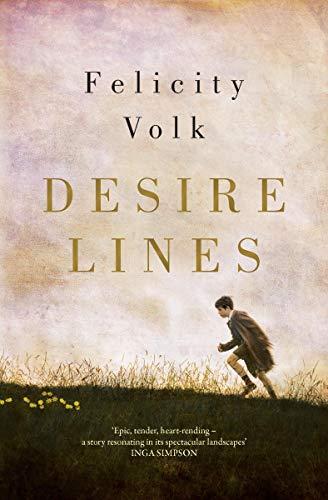 Desire Lines by Felicity Volk