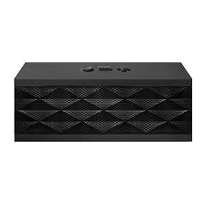 【日本正規代理店品】Jawbone JAMBOX ワイヤレス Bluetooth ポータブルスピーカー ブラックダイヤモンド  ALP-JAM-BD