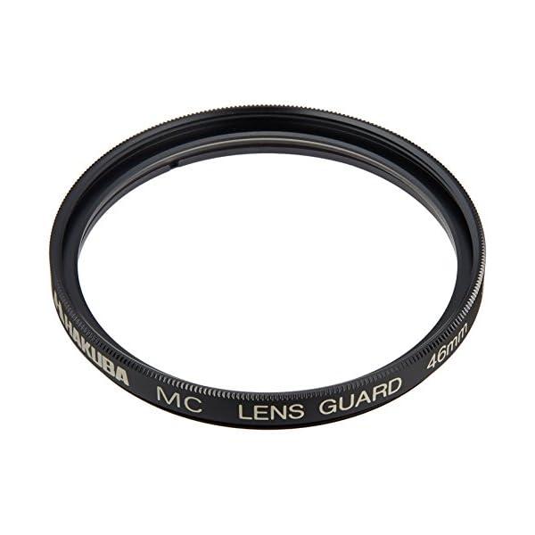 HAKUBA レンズフィルター 46mm 保護用...の商品画像