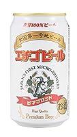 エチゴビール ビアブロンド [ ペールエール 日本 350mlx24本 ]