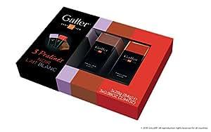【 Galler ( ガレー ) ベルギー王室御用達 チョコレート 】 スモールバー 3本入り