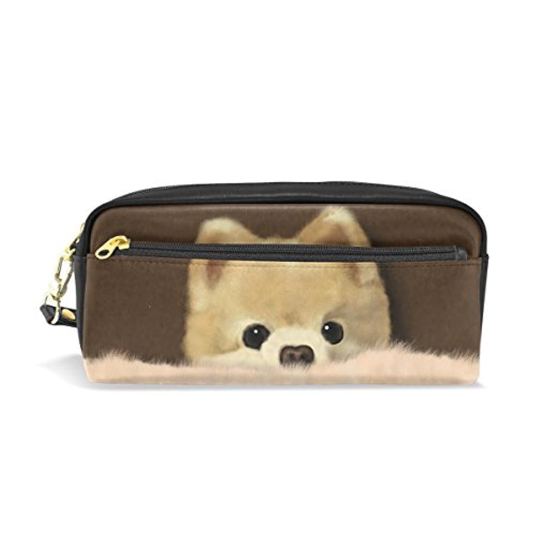 セール閉塞対処するAOMOKI ペンケース ペンポーチ おしゃれ かわいい 大容量 高校生 シンプル ボックス 筆箱 筆入れ 文具 学生用 ペンバッグ 化粧バッグ