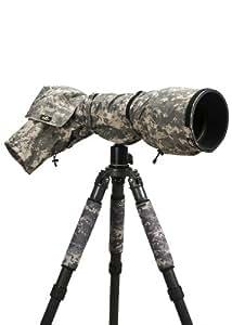 LensCoat(レンズコート) LCRCPDC レンズコート レインコート・プロ (デジタルカモ)【並行輸入品】