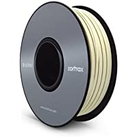 Z-ULTRAT ZORTRAX 3Dプリンター用 フィラメント ABS樹脂 1.75mm 800g Zortrax社 3Dプリンター対応 7色選択可! (アイボリ)